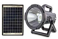 Мощный аккумуляторный светодиодный фонарь GDliting GD-2938 Cree 30W , фото 1