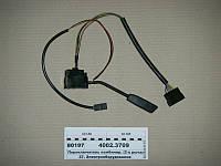 Переключатель комбинир. правый омыватель+сигнал (Автоарматура), 4002.3709