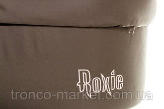 Коляска 1 в 1 (без прогулочного блока) tako roxie  гепард коричневый, фото 3