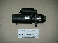 Стартер 24В/5,5 кВт z=10 (Евро-2) (Искра, Словения), AZF 4581