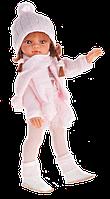 Antonio Juan, Кукла Emily Trenzas, 33 см
