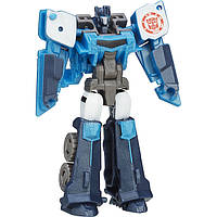 Трансформеры Роботы Под Прикрытием Легион Оптимус Прайм Blizzard Strike. Оригинал Hasbro