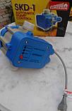 Контроллер давления Euroaqua SKD- 1 с автоматическим перезапуском, фото 2