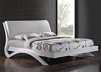 """Кровать двуспальная из натурального дерева """"Эвита"""", фото 1"""
