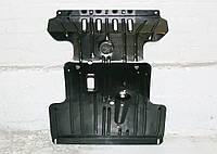 Защита картера двигателя и кпп, ркпп Chevrolet Niva 2002-, фото 1