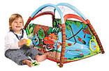 Развивающий коврик Tiny love Лесной домик 1203306830, фото 2