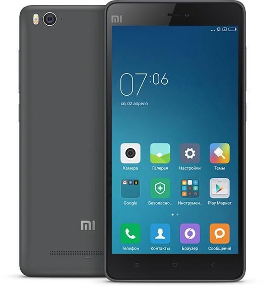 Смартфон Xiaomi Mi4C (16Gb) оригинал
