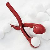 Снежколеп - лепить снежки, играть в снежки, фото 3