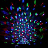 Диско-Шар Светодиодный светильник Medium magic ball