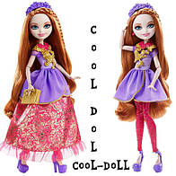 Кукла Эвер Афтер Хай Холли О'Хэир Могущественные принцессы Holly O`Hair Powerful Princess Tribe