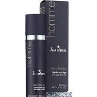Fluide Anti-Age Homme - Антивозрастной флюид для кожи склонной к жирности, 50 мл