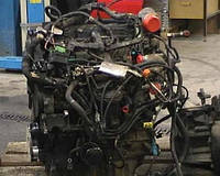 Двигатель Peugeot Expert Box 2.0 HDi, 2000-today тип мотора RHX (DW10BTED), фото 1