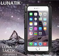 Противоударный чехол Lunatik Taktik для Iphone 6/6s