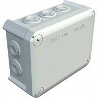 Распределительная коробка OBO Bettermann Т100, 150Х116Х67 ММ, IP66