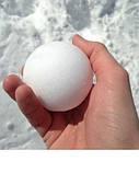 Снежколеп - лепить снежки, играть в снежки, фото 8