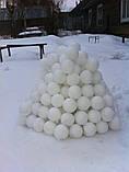 Снежколеп - лепить снежки, играть в снежки, фото 9
