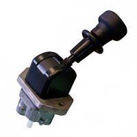 Кран стояночного тормоза с ручным управлением (пр-во БелОМО), 8708.35.37.310