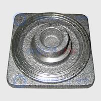 Вкладыш кронштейна задн.рессоры (Беларусь), 504Н-2902449