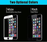 Защитное 3D стекло USAMS для iPhone 6/6S Белый цвет