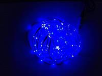 Светодиодная гирлянда 3528 LED  Неон  Влагозащищенная 130 диодов  6м