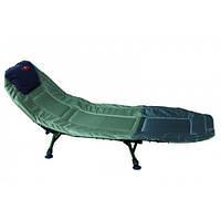 Кресло кровать на 4-х регулируемых ножках Carp Zoom ECO Bedchair