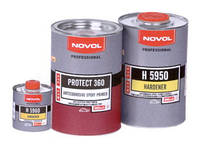 Эпоксидный антикоррозийный грунт, PROTECT 360, Novol,0,8л