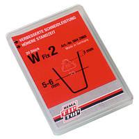 Нож для нарезки протектора W2 Fix