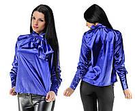 Блузка, рубашка 5149 фиолетовый