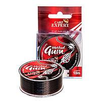Резина Carp Expert Method Gum 0,65mm 10m 9,3kg Brown