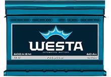Аккумуляторы westa (веста) Forse (форс)