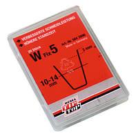 Нож для нарезки протектора W5 Fix
