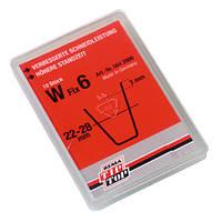 Нож для нарезки протектора W6 Fix