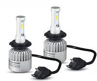 LED лампы Н7, 8000Lm 8G - поколение