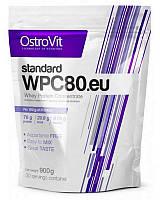 Протеин OstroVit Standard WPC80.eu - 900 г