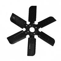 Крыльчатка вентилятора ЯМЗ 238Н (пр-во ЯМЗ)