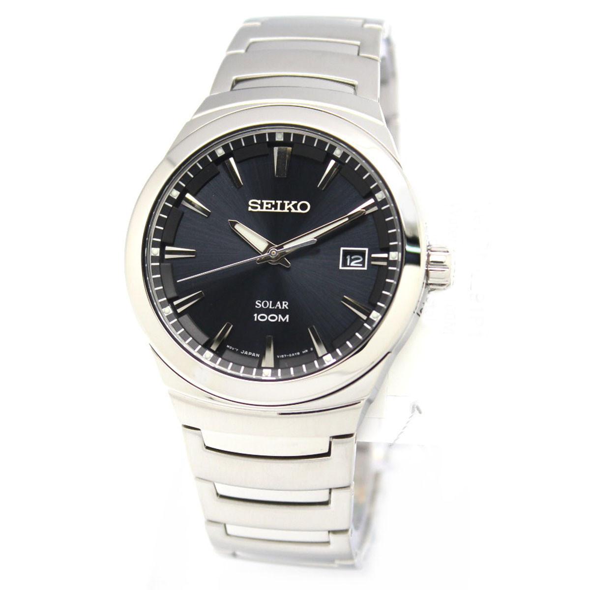 Часы Seiko SNE291P1 SOLAR