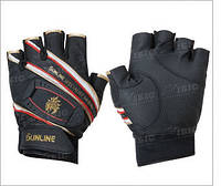 Перчатки Sunline STATUS MAG STG-502 белые, M
