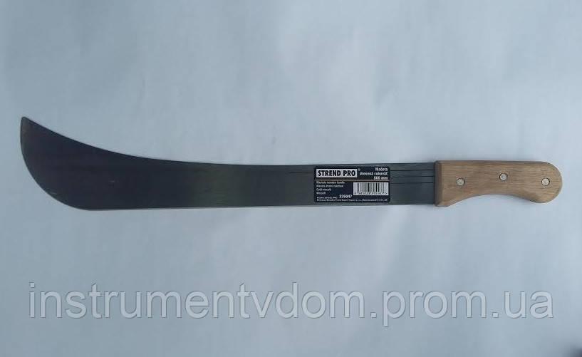 Нож мачете STREND PRO (Украина)