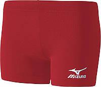 Шорты волейбольные Mizuno Trad Tights (Women) V2GB6D61-62