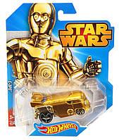 Машинка Звездные войны STAR WARS CGW35/CGW45, фото 1