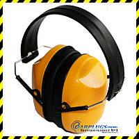 Захисні протишумові Навушники з металевими власниками (0045)., фото 1