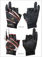Перчатки Sunline STATUS MAG STG-512 белые, M