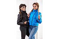 Куртка женская синтепоновая демисезон