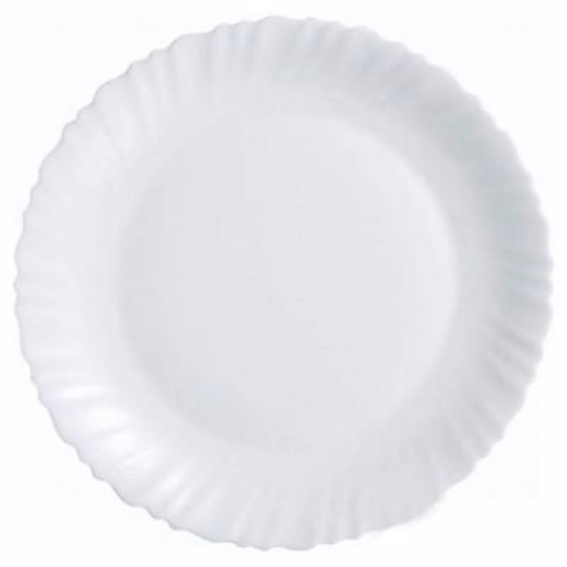 Тарелка десертная 19см Luminarc Feston H4997-11369