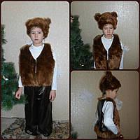 Карнавальный костюм мишки, медведя прокат, фото 1