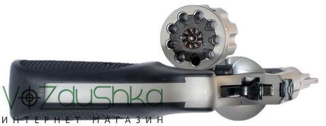 stalker револьвер под патрон флобера