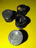 Поршень двигателя 91mm Mercedes om616-617 w123/w115 1973 - 1988 0024800 Mahle