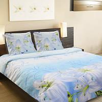 Комплект  постельного белья теп бязь 924 семейный