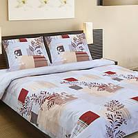 Комплект постельного белья теп бязь бизерти семейный