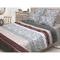 Комплект постельного белья теп бязь леон семейный